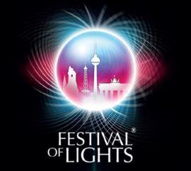 Bernd Spiecker und LCO im Festival of Lights Berlin