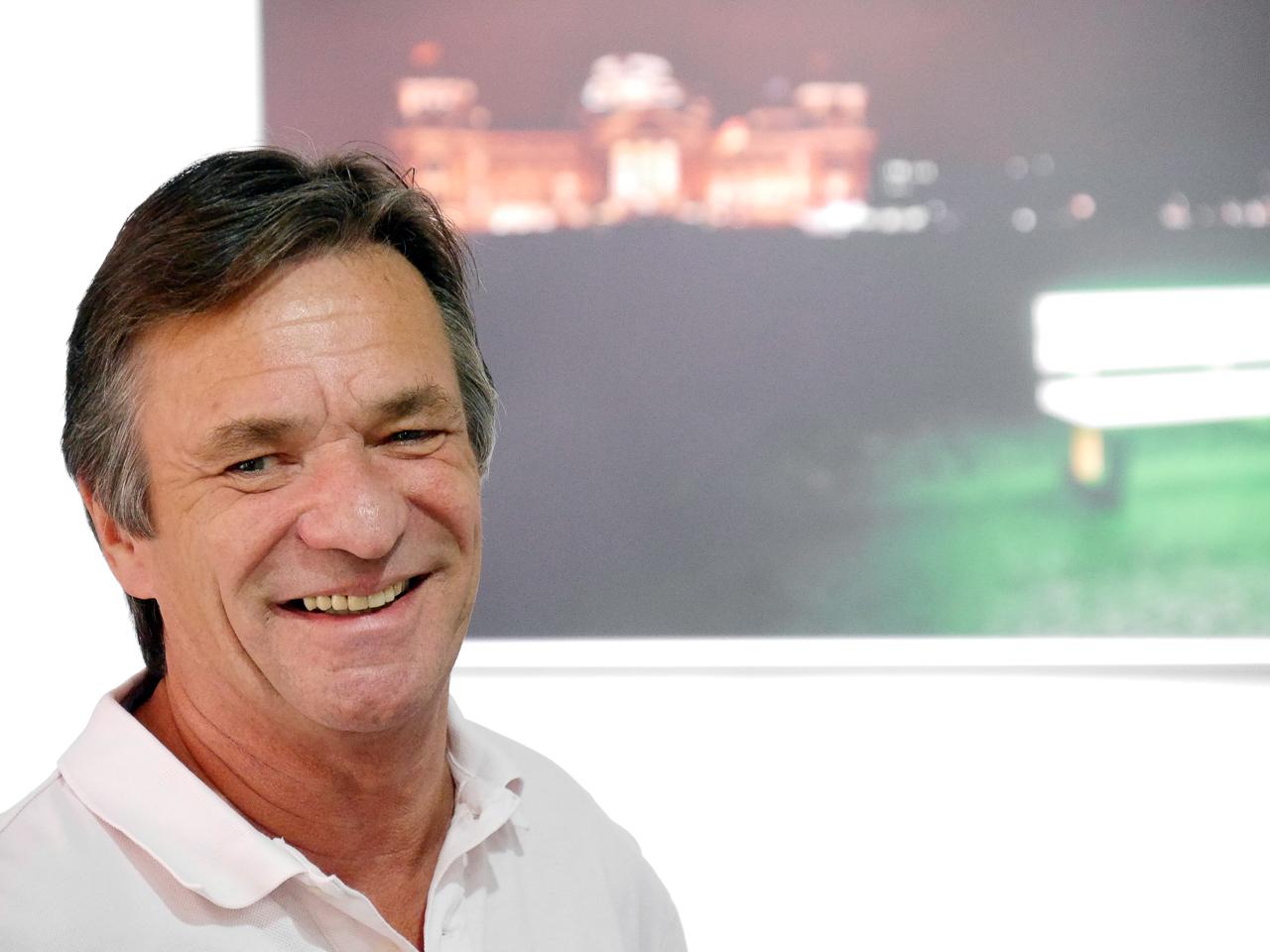 Bernd Spiecker Designer & Künstler LCO